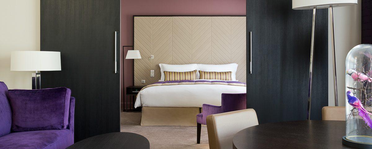 Hotel luxe Strasbourg Luxury Hotel Strasbourg