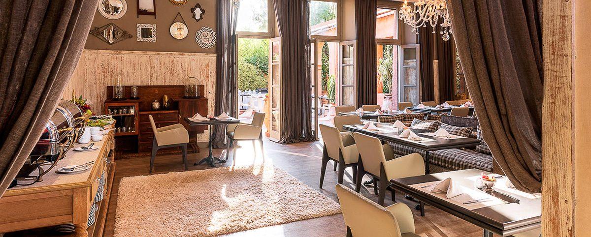Hotel Tigmiza Suites & Pavillons Marrakech Hotel de luxe Marrakech