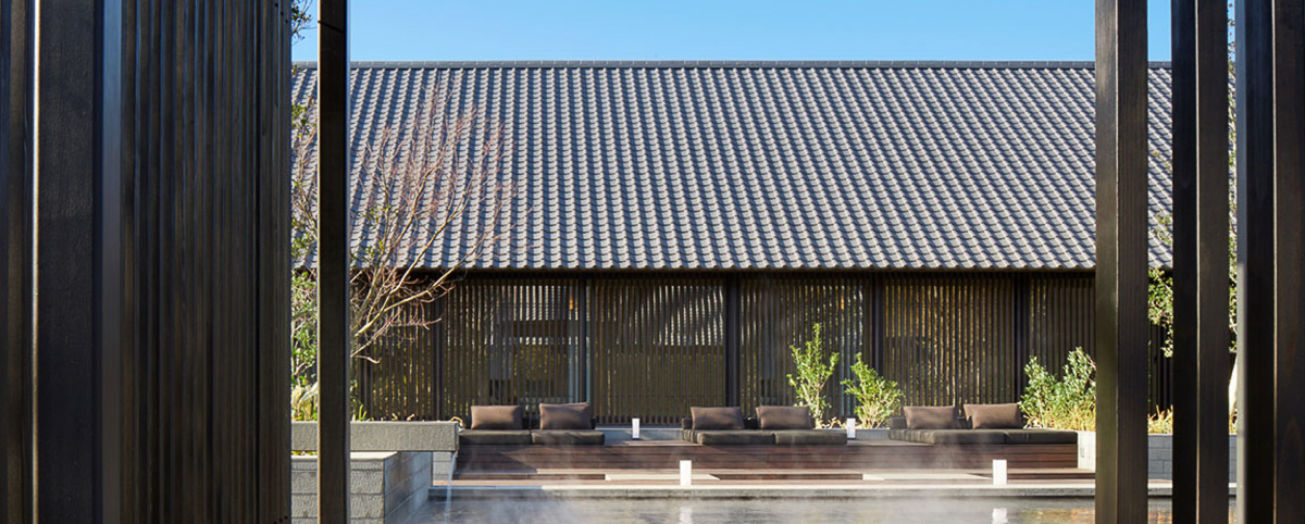 Amanemu luxury hotel Japon RW Luxury Hotels & Resorts