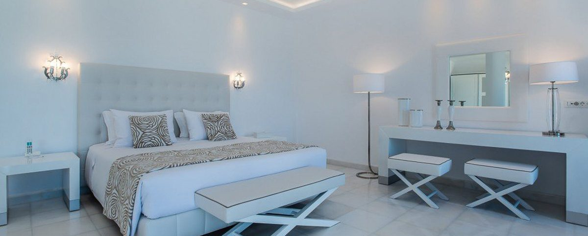 Mykonos luxury hotel RW Luxury Hotels & Resorts