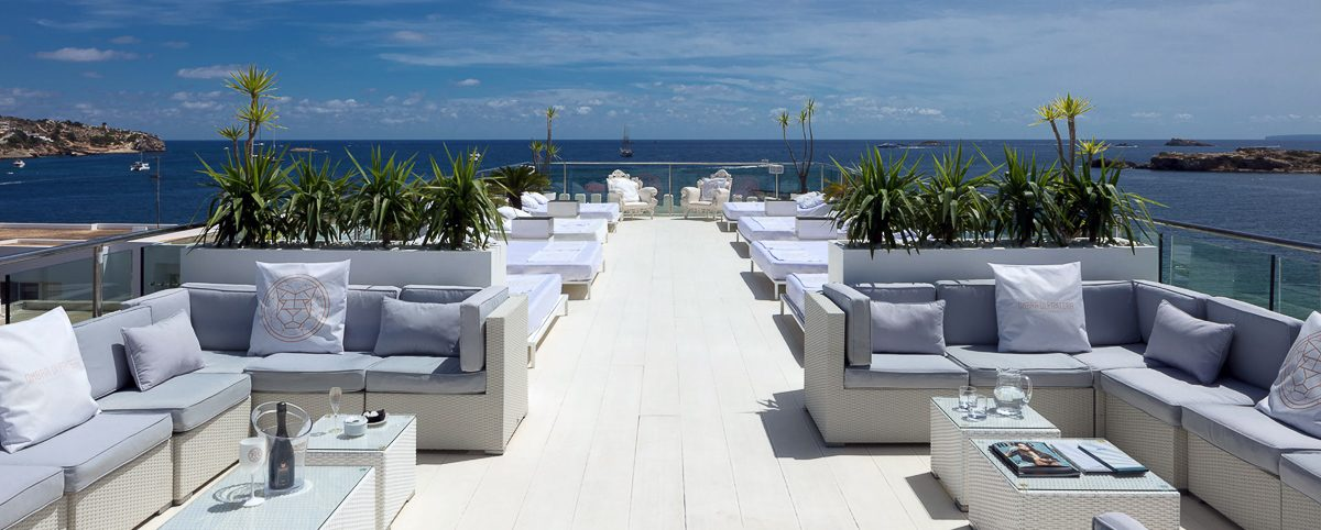 Hotel Es Vivé Ibiza RW Luxury Hotels & Resorts