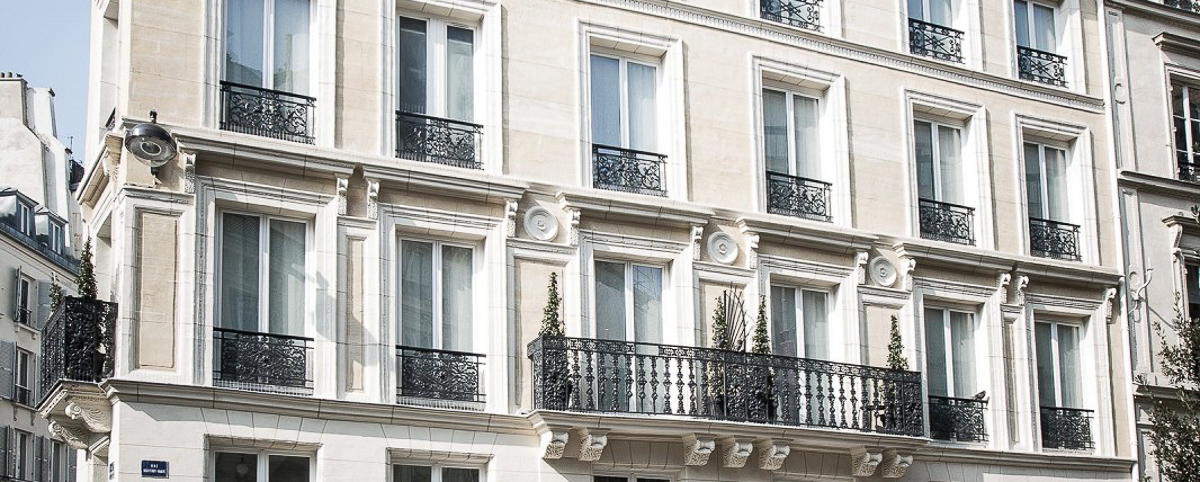 Hotel Le Panache Paris RW Luxury Hotels & Resorts