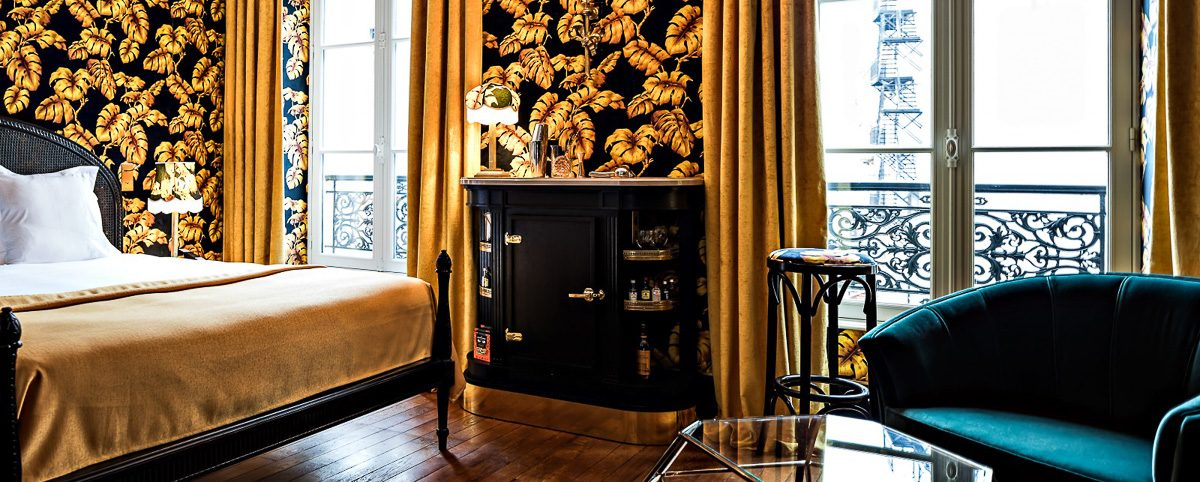Hotel Providence Paris RW Luxury Hotels & Resorts