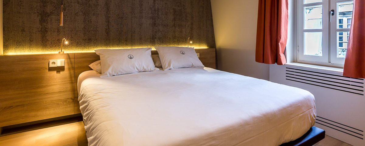 Hotel de Lille Paris Saint Germain des Pres RW Luxury Hotels & Resorts