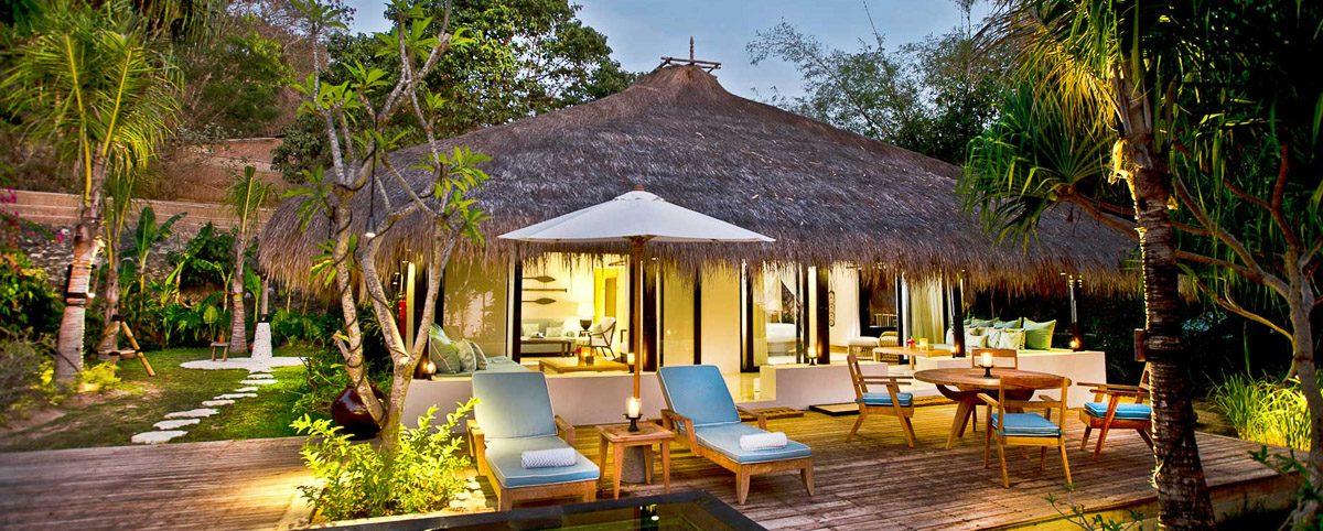 Nihiwatu Resort Sumba Island Indonesia RW Luxury Hotels & Resorts