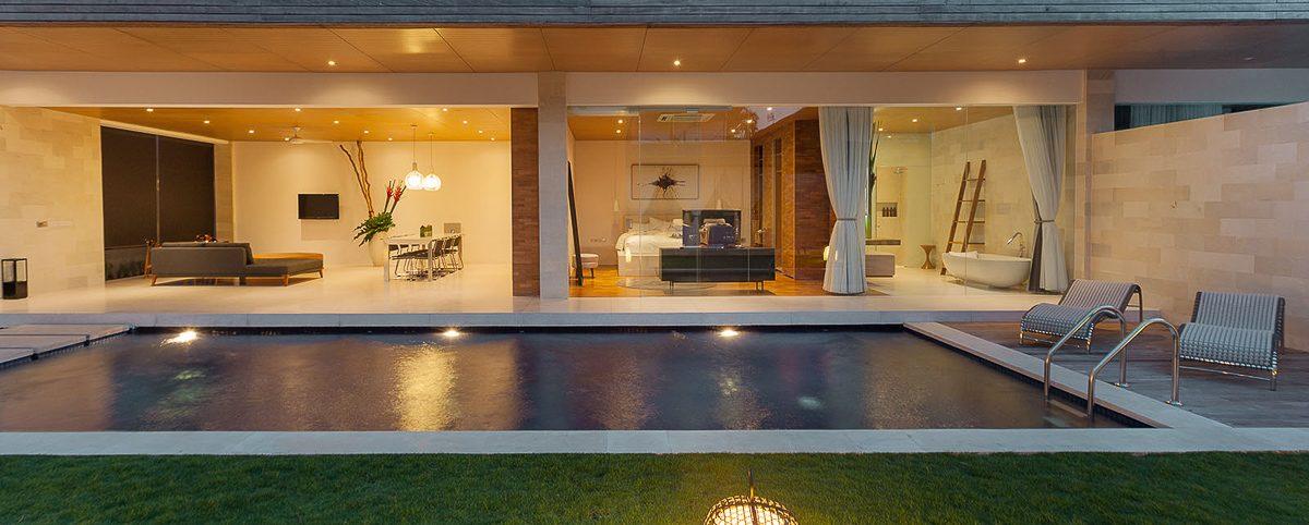 One Eleven Bali Luxury house Seminyak Bali RW Luxury Hotels & Resorts