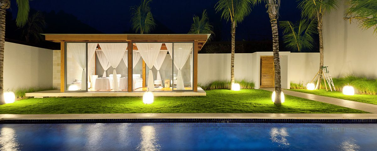 One Eleven Bali Luxury house Seminyak Bali RW Luxury Hotels & Resorts