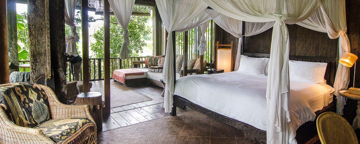 Stone House Bali luxury hotel Bali Ubud