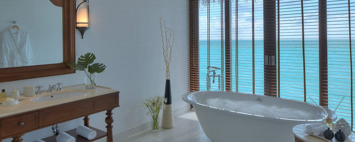 The Residence Maldives luxury hotel Maldives RW Luxury Hotels & Resorts