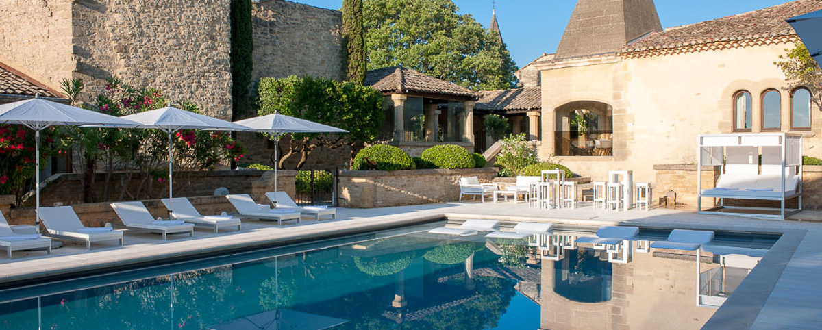 Vieux Castillon Provence Gard RW Luxury Hotels & Resorts