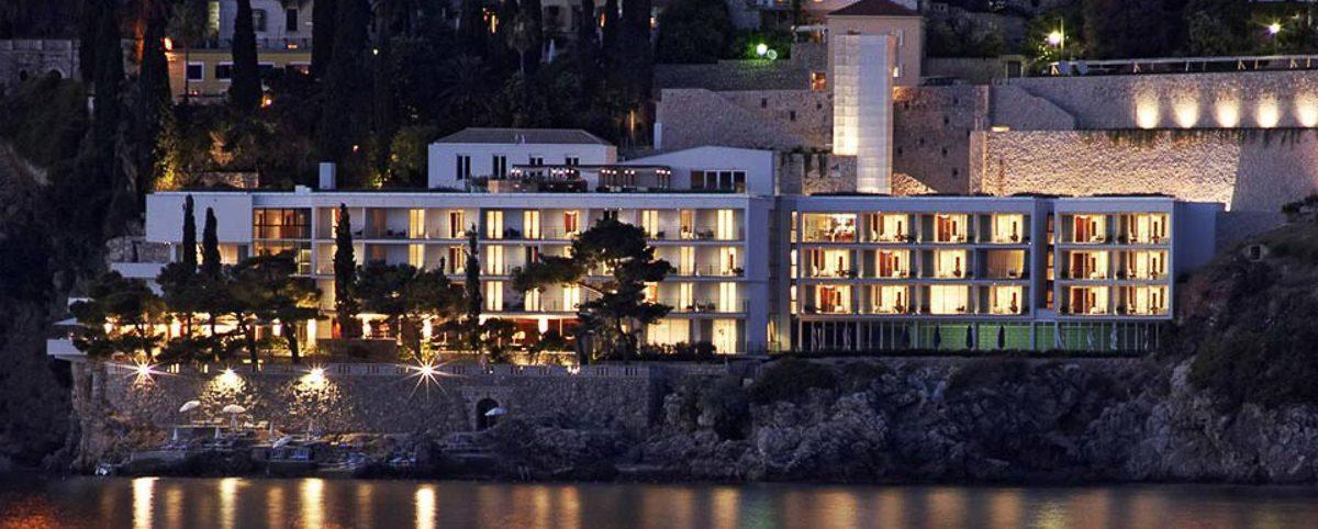 Villa Dubrovnik Croatie Hotel RW Luxury Hotels & Resorts
