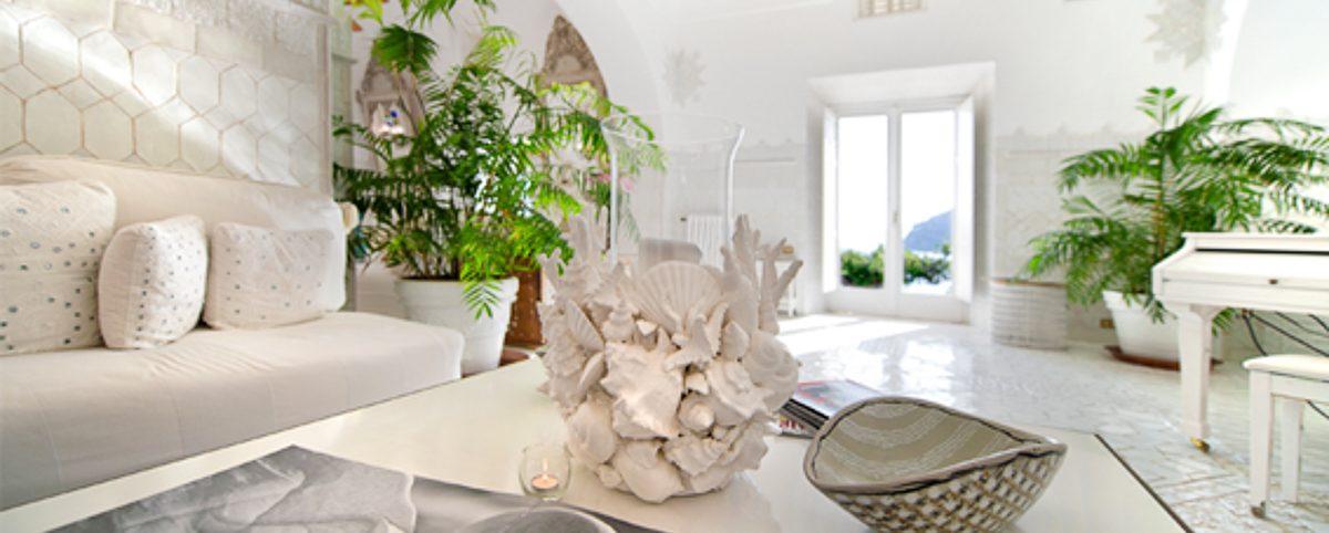 Villa TreVille Positano Italie RW Luxury Hotels & Resorts