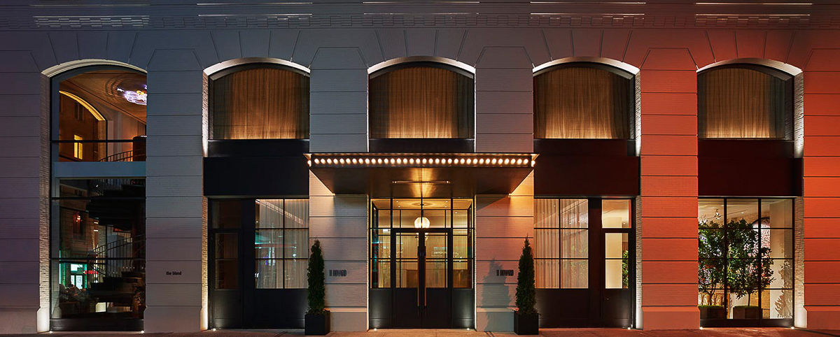 11 Howard New York RW Luxury Hotels & Resorts
