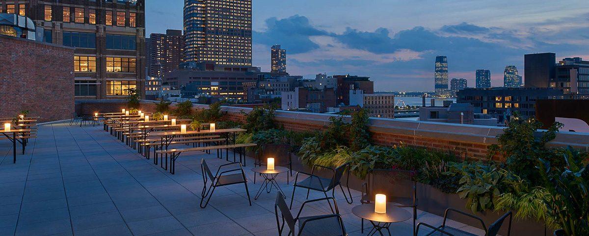 The Arlo SoHo New York luxury hotel New York