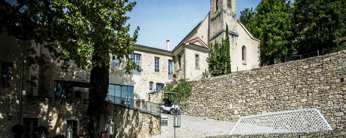 Couvent des Minimes Mane Luberon France Hotel RW Luxury Hotels & Resorts