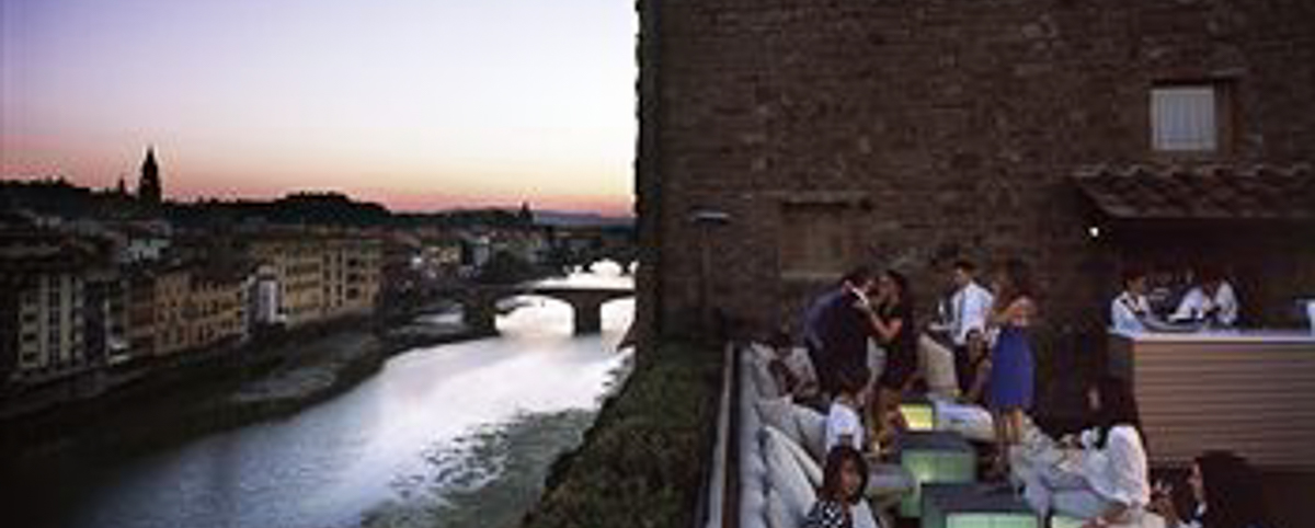 Le Continentale Florence luxury hotel RW Luxury Hotels & Resorts