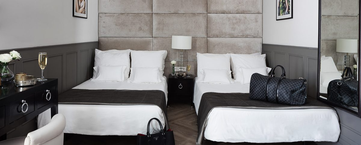 Hotel Es Vivé Ibiza RW Luxury Hotels & Resorts
