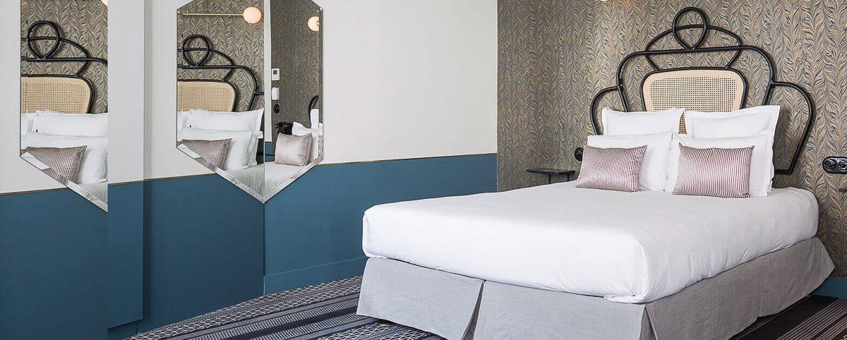 Hotel Le Panache Paris RW Luxury Hotels & Resorts