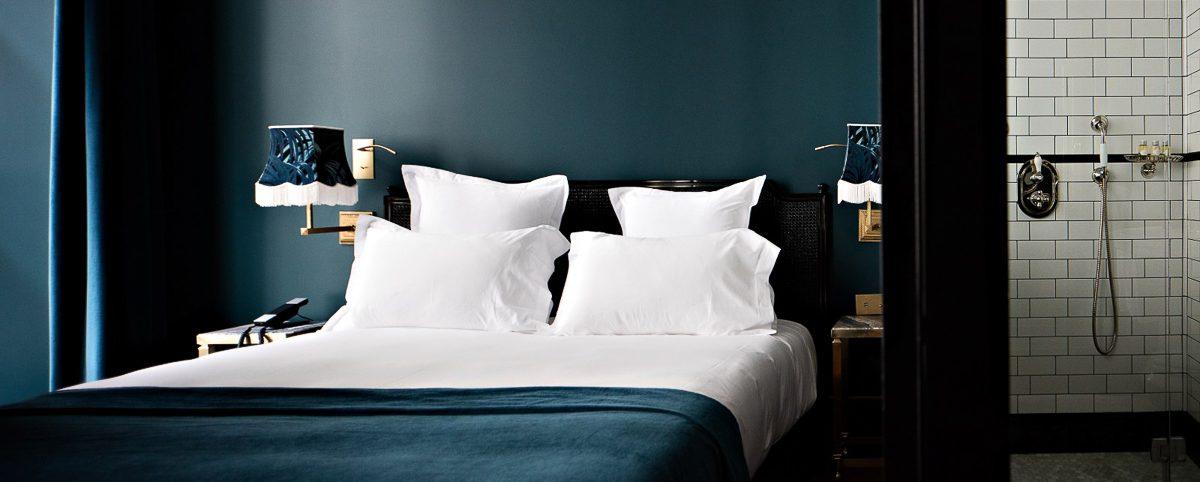 Hotel Providence Paris RW Luxury Hotels & Resorts