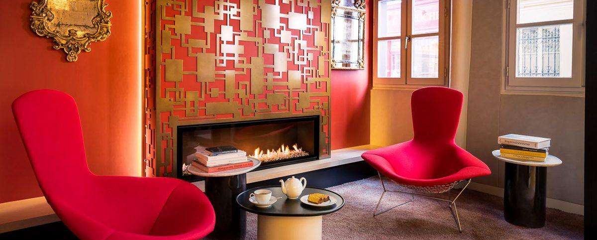 Hotel de Lille Paris Saint Germain des Pres RW Luxury Hotels & Resorts
