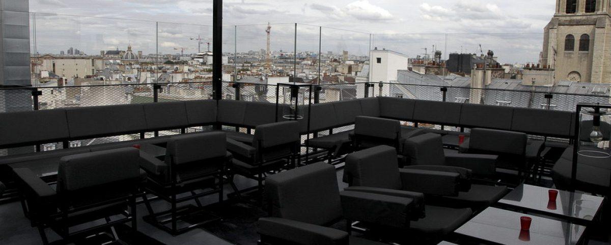 Hotel Le Montana Paris Saint Germain des Pres RW Luxury Hotels & Resorts