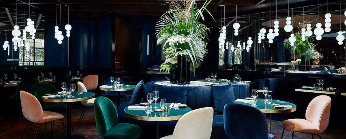 Le Roch Hôtel & Spa Paris RW Luxury Hotels & Resorts
