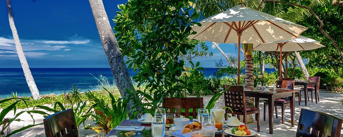 Wakatobi Dive Resort Sulawesi Luxury Hotel Indonesie