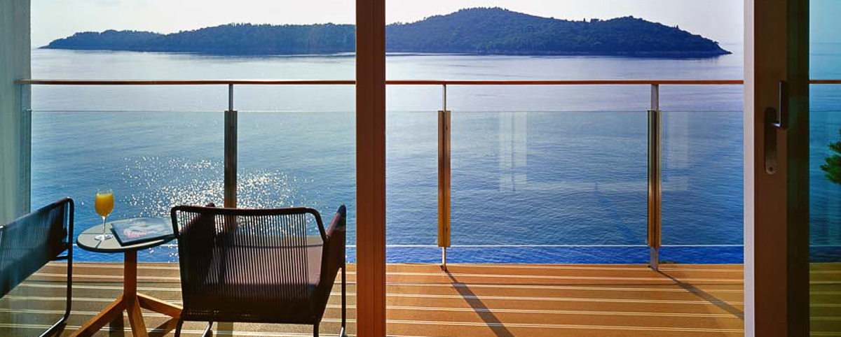 Villa Dubrovnik Croatie Hotel RW Luxury Hotels & Resorts