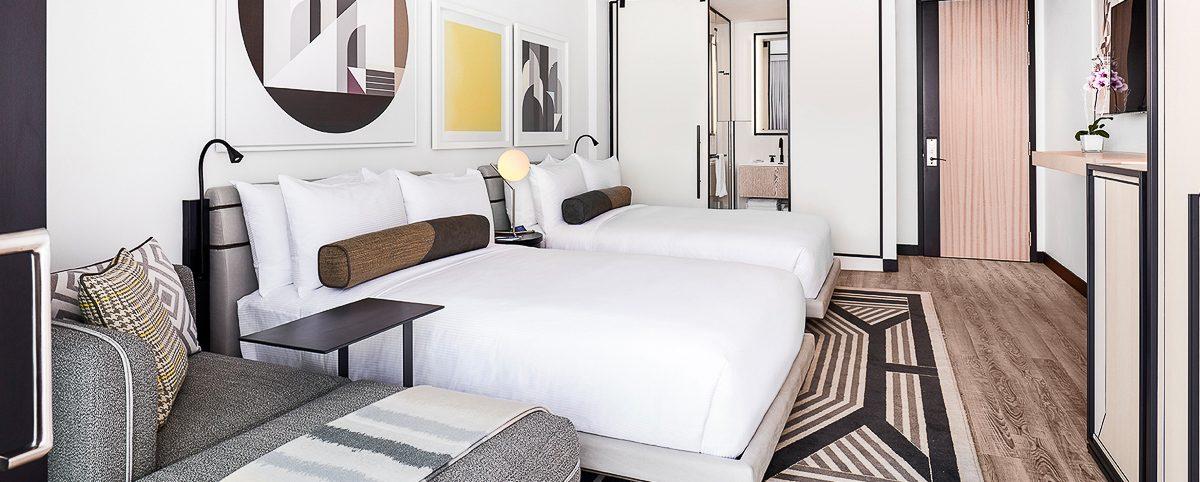 The-William-Vale luxury hotel New York Brooklyn