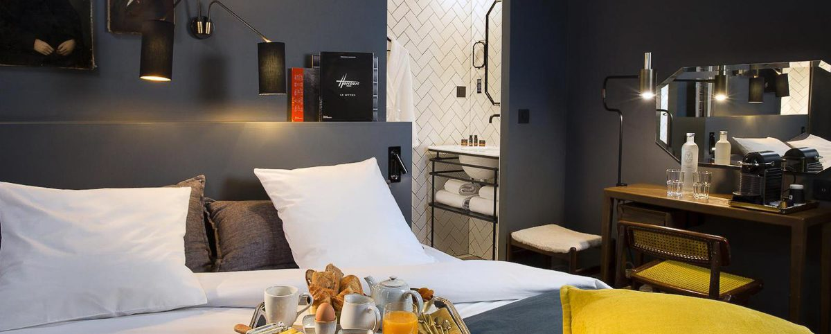 Coq Paris nice Hotel RW Luxury Hotels & Resorts