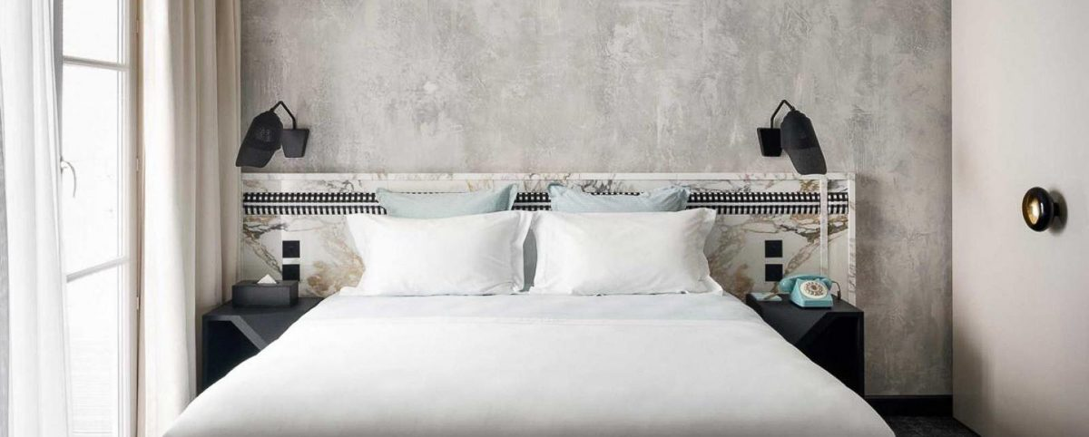 Les Bains Hotel Paris RW Luxury Hotels & Resorts