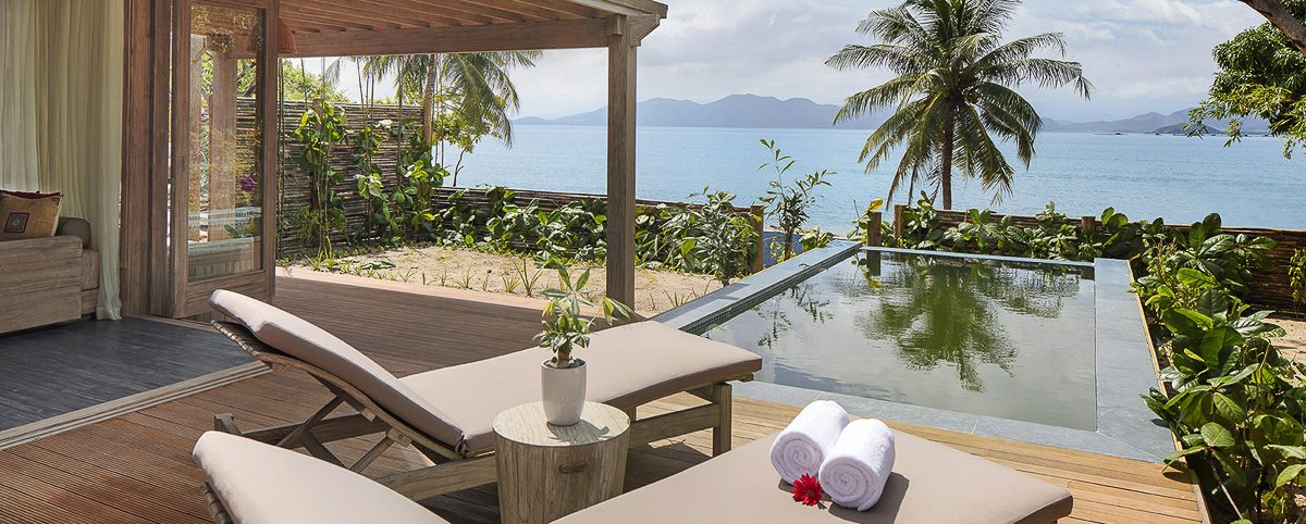 An Lam Retreats Ninh Van Bay Vietnam RW Luxury Hotels & Resorts
