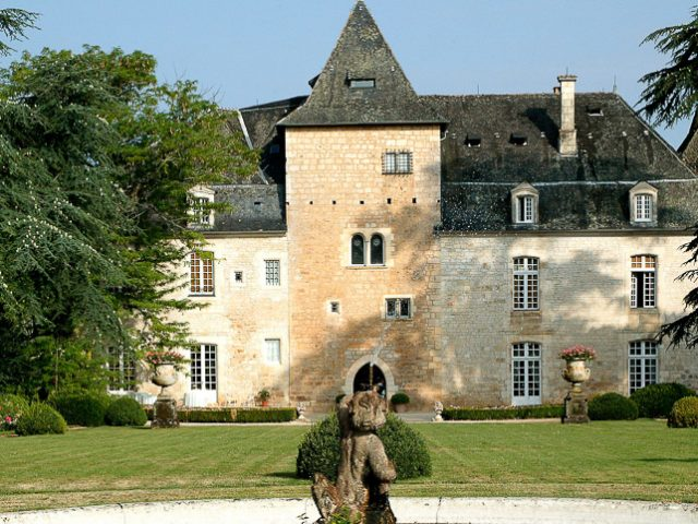 Chateau de la Treyne RW Luxury Hotels & Resorts