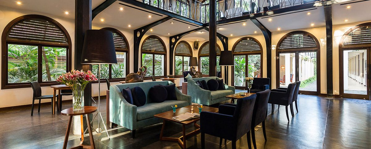 Heritage Suites Hotel Siem Reap RW Luxury Hotels & Resorts
