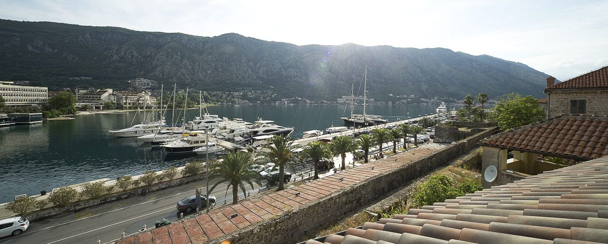 Hotel Astoria Kotor Montenegro RW Luxury Hotels & Resorts