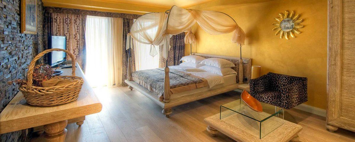 Hotel Forza Mare Dobrota Kotor Montenegro RW Luxury Hotels & Resorts
