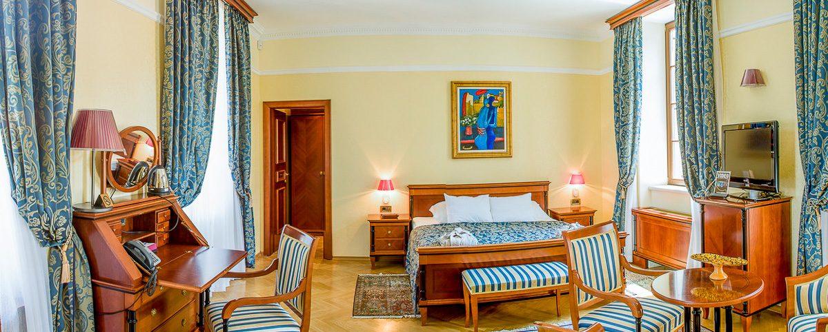 Kasbek Dubrovnik Croatie RW Luxury Hotels & Resorts
