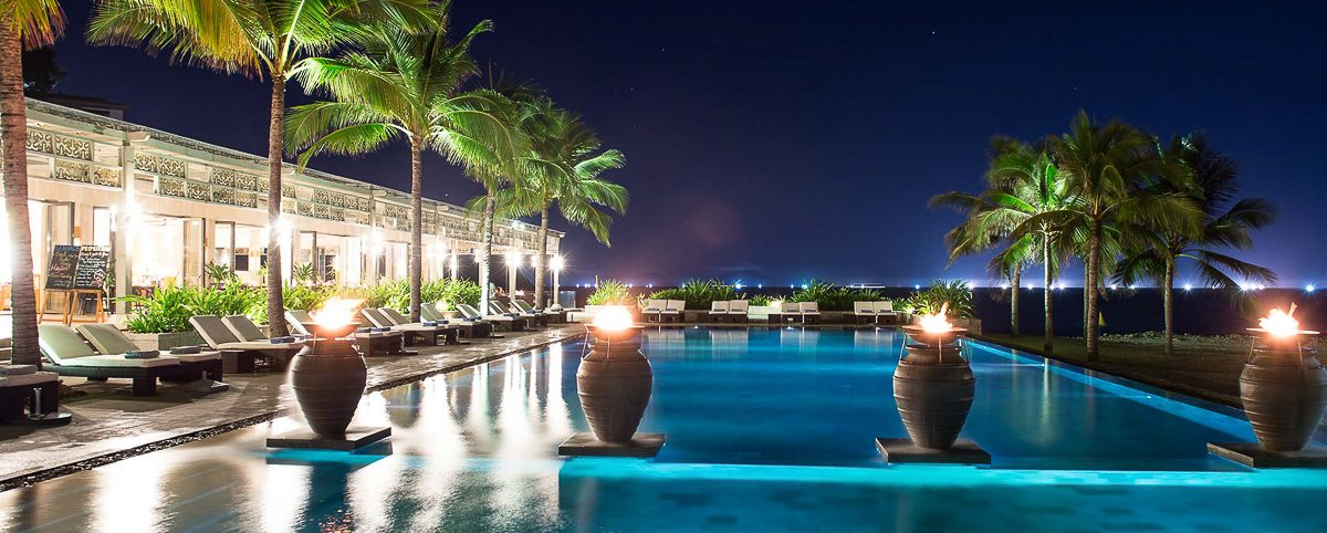 Mia Resort Nha Trang Vietnam RW Luxury Hotels & Resorts