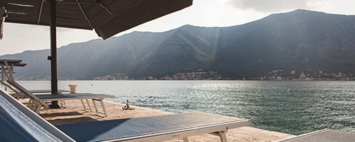 Palazzo Radomiri hotel montenegro RW Luxury Hotels & Resorts