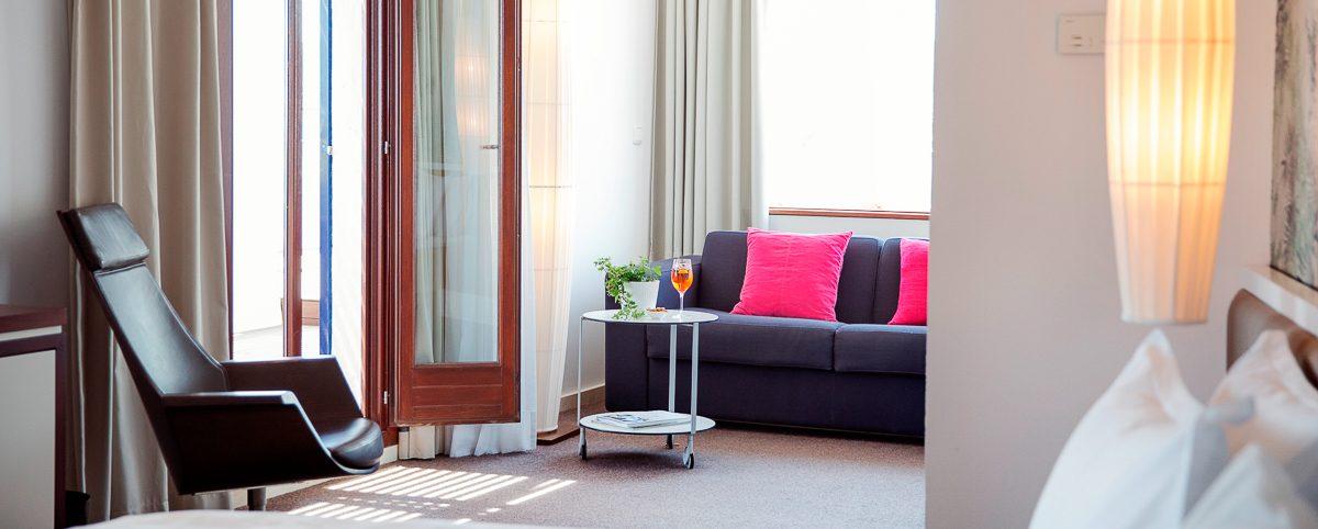 Portixol hotel Palma de Mallorca RW Luxury Hotels & Resorts