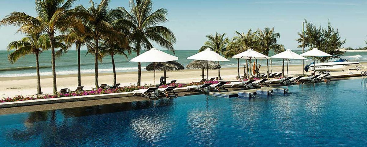 Princess d'An Nam Resort & Spa RW Luxury Hotels & Resorts