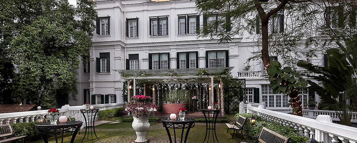 Sofitel Legend Metropole Hanoi RW Luxury Hotels & Resorts