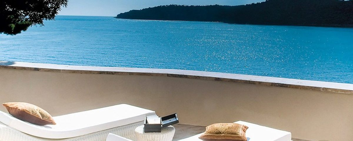Villa Agave Dubrovnik Croatie RW Luxury Hotels & Resorts