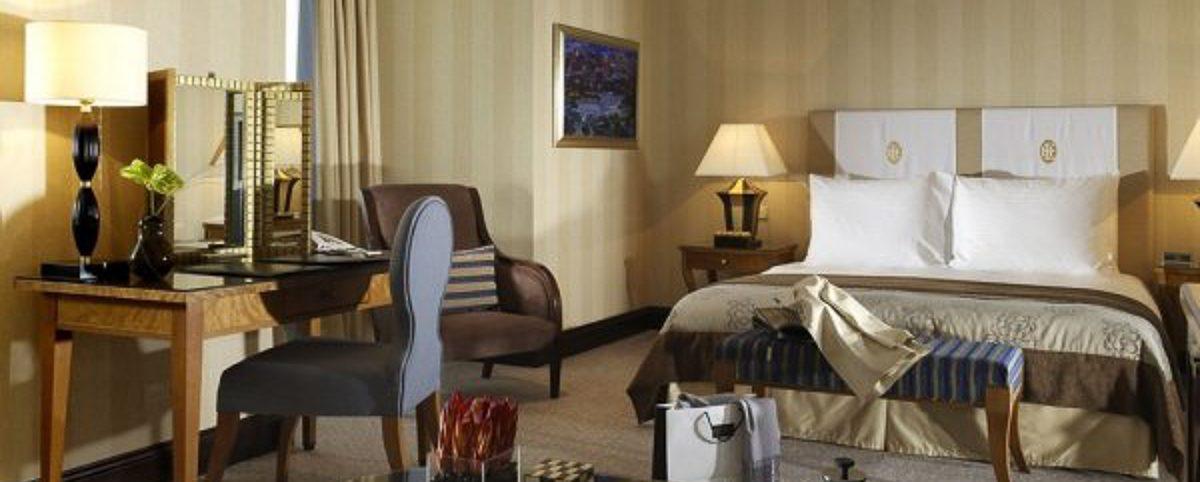 Esplanade Zagreb Croatie RW Luxury Hotels & Resorts