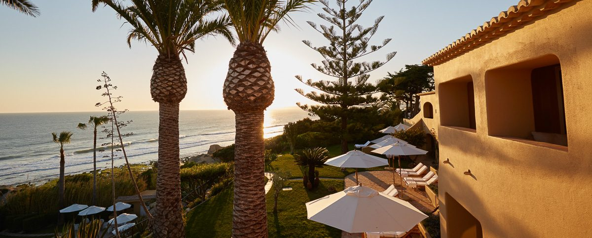 Vila Joya Algarve Luxury Hotels Algarve RW Luxury Hotels & Resorts