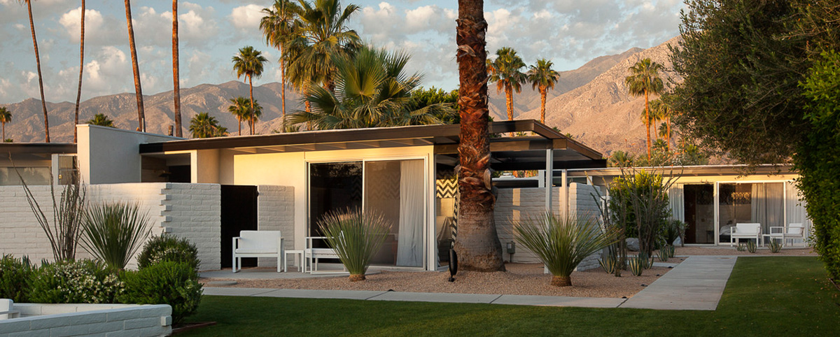 Horizon Palm Springs RW Luxury Hotels & Resorts