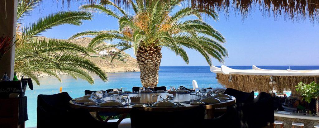 RW Luxury Hotels & Resorts Mykonos Greece Greece