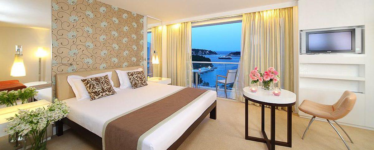 Amfora Hvar Grand Beach Resort Croatie RW Luxury Hotels & Resorts