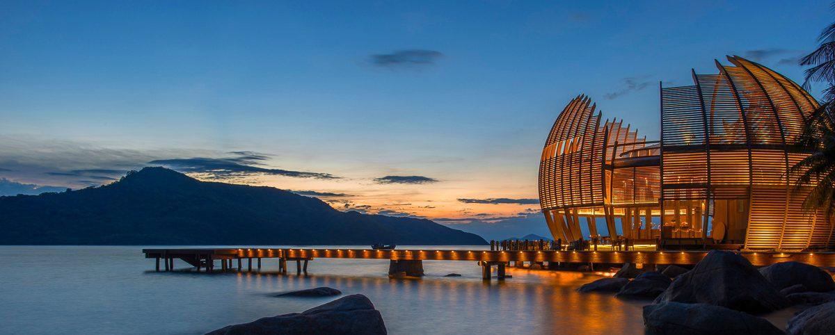 An Lam Retreats Ninh Van Bay Vietnam RW Luxury Hotels & Resorts