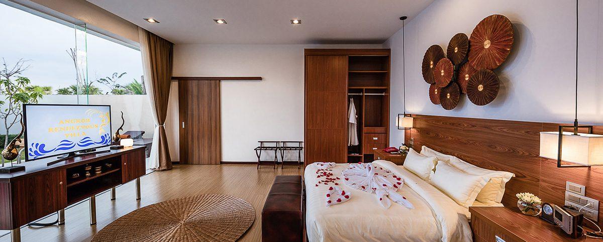 Angkor Rendezvous Villa RW Luxury Hotels & Resorts